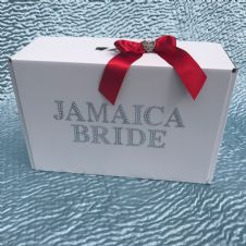 Diamante Jamaica Bride